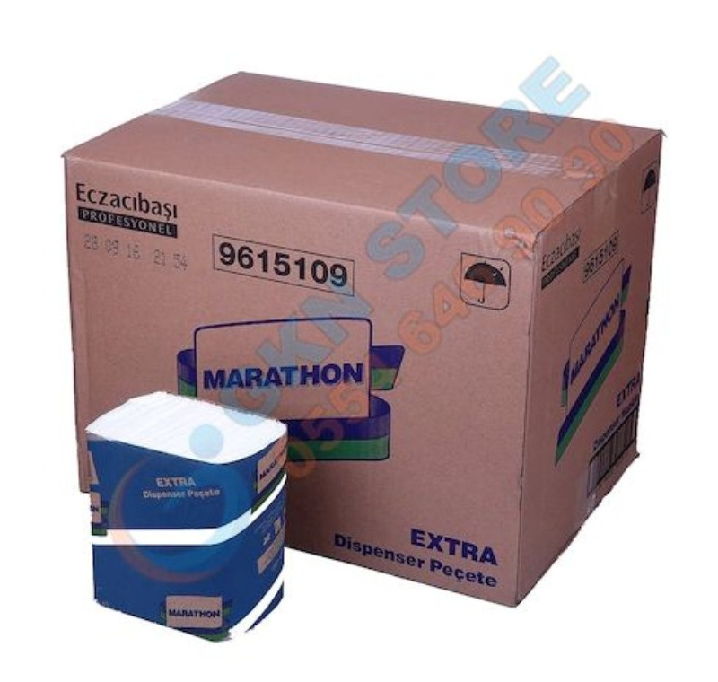 Marathon Dispenser Peçete -